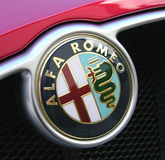 Alfa Romeo Specialist