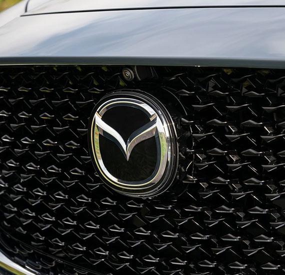 Mazda Approved