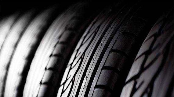 Minimise tyre wear & fuel consumption