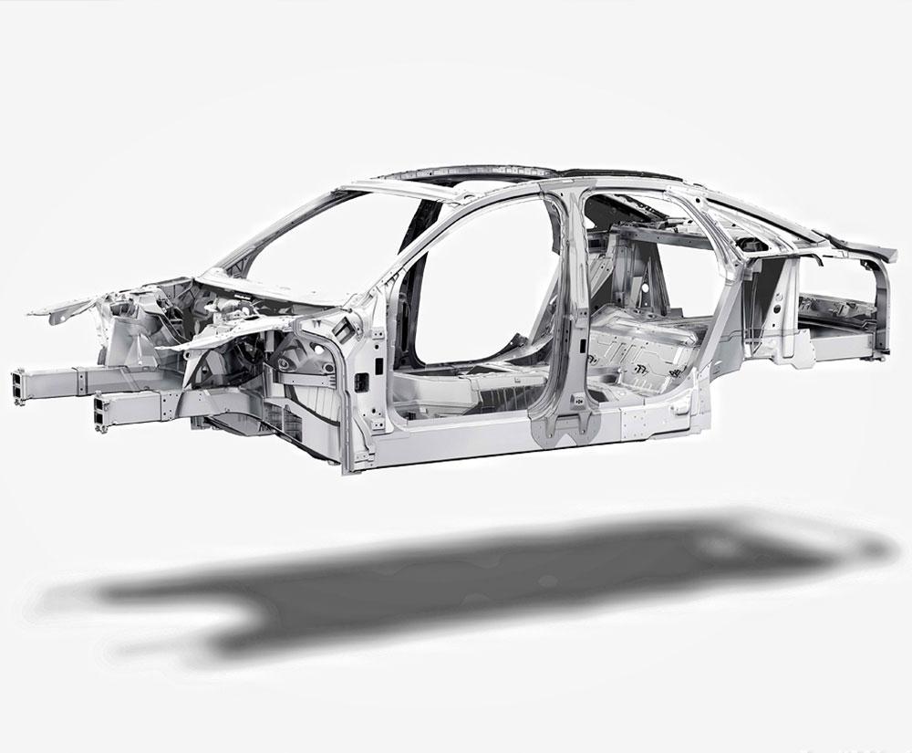 Aluminium Structural